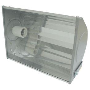 Luminaria-Retangular-de-Aluminio-para-Lampada-E-27-250W---PR251---Clarao