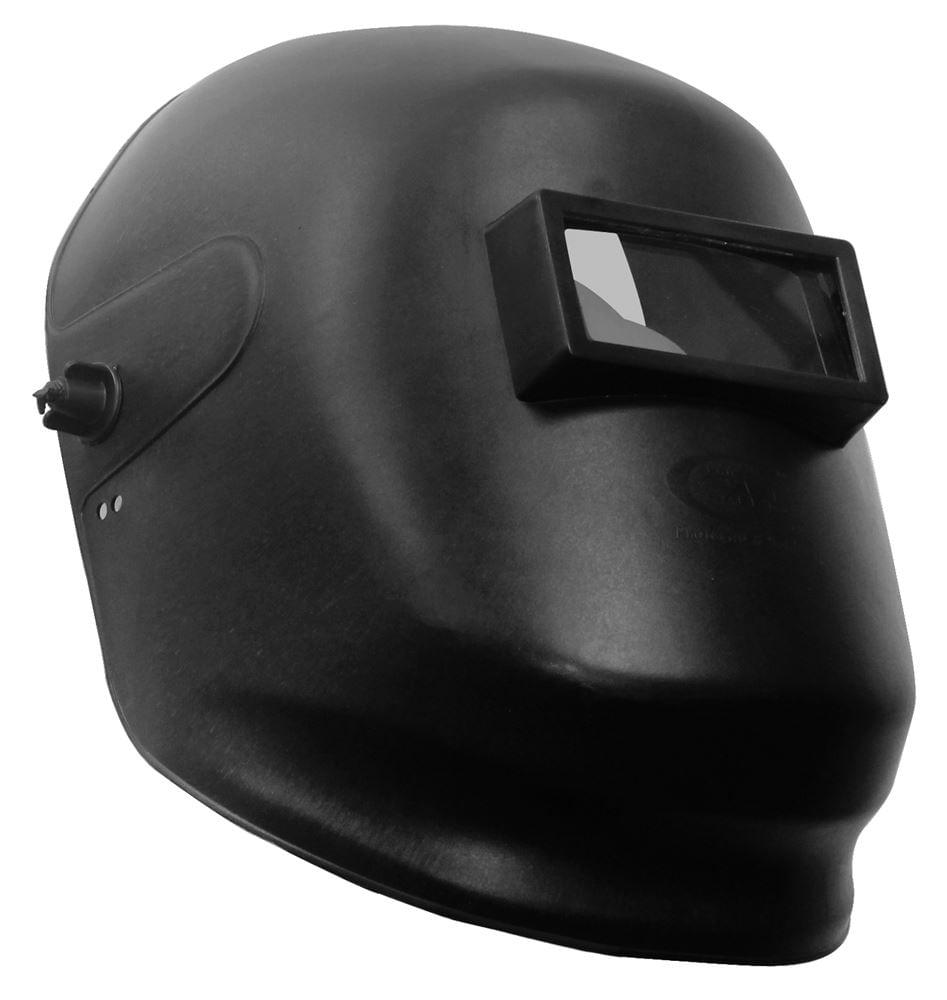 Máscara para Solda Visor Fixo sem Catraca - Delta Plus - Ferramentas ... 7249981c06
