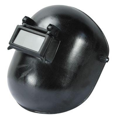 Máscara para Solda Celeron Visor Articulado com Catraca - Carbografite 9d1b004758
