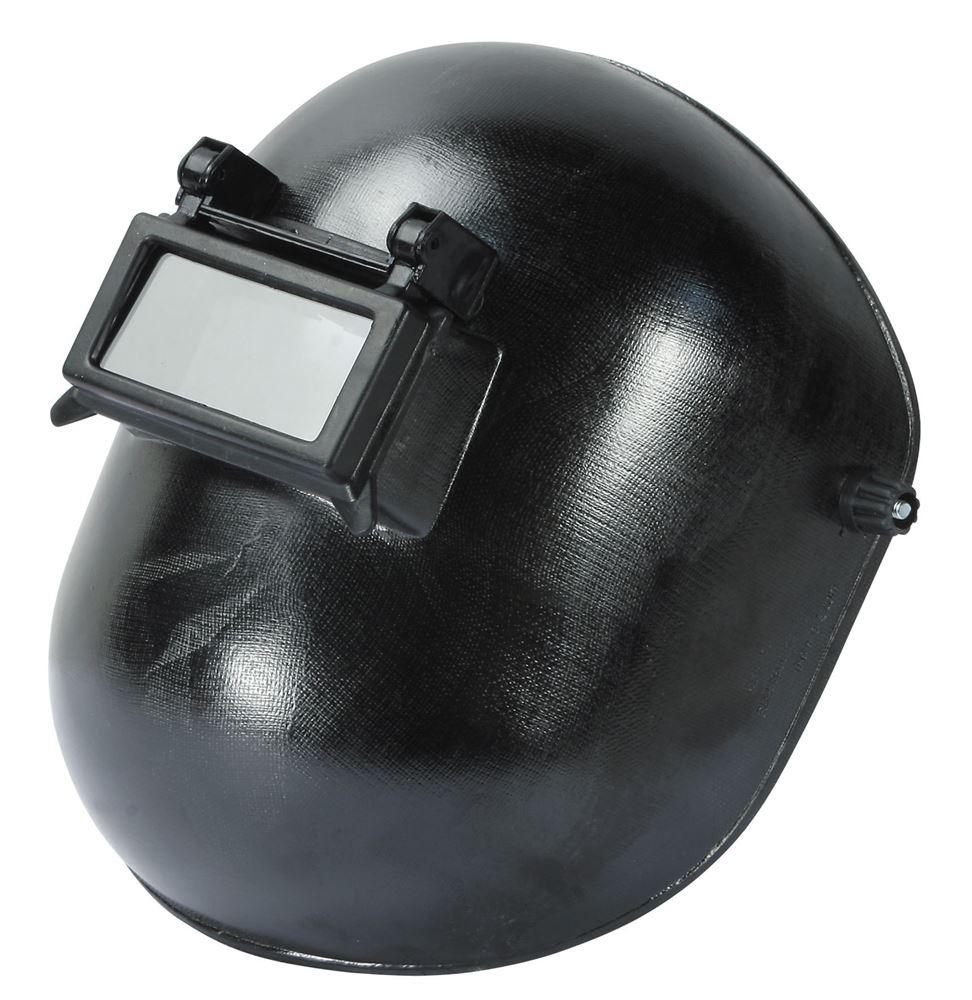 Máscara para Solda Visor Articulado com Catraca e Capacete - Delta ... 3a44c7283f