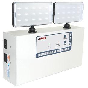 Luminaria-Emergencia-110-220V-2x15-Leds---BA235---Unitel