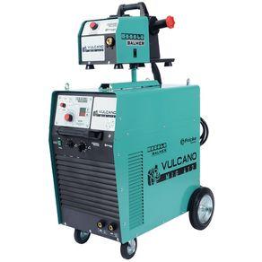 Fonte-Solda-MIG-Vulcano-412-Trifasico-400A-com-Cabecote-Externo-Completa-220-380V---60087108---Balmer