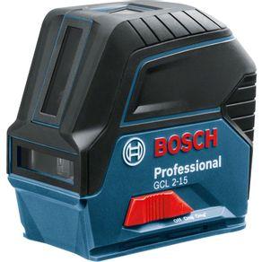 Nivel-Laser-2-Linhas-GCL2-15-com-Suporte-BM3-e-Maleta---Bosch---0601066E02---Bosch