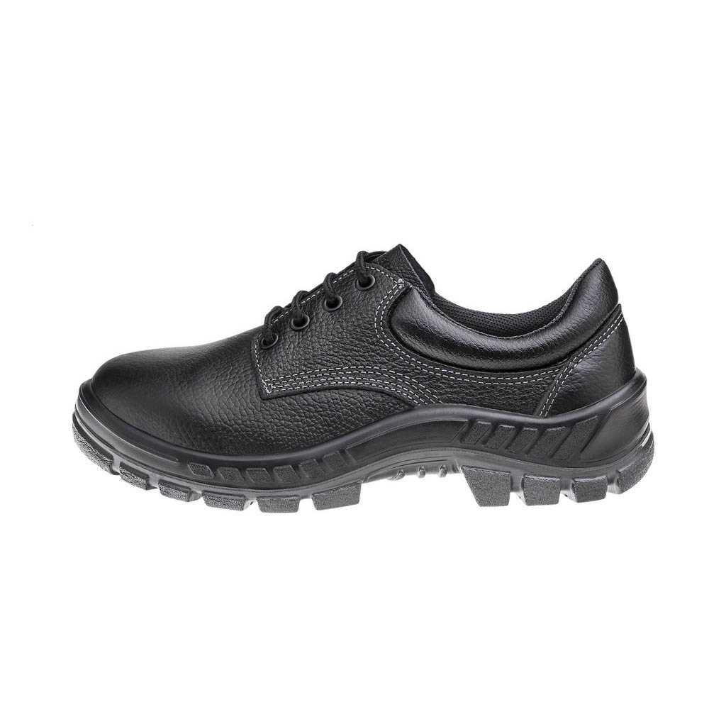 895aca58c01 Sapato em Couro com Cadarço sem Biqueira - Marluvas - Ferramentas Gerais