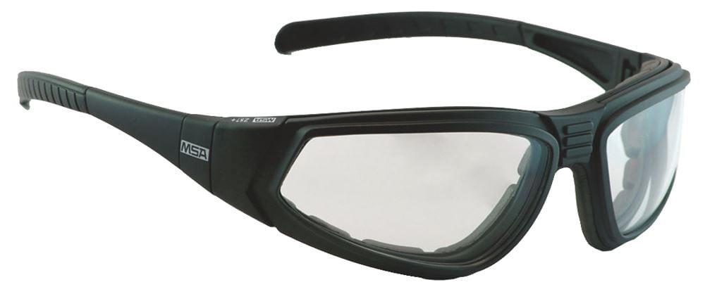 4fbd616b9b7e3 Óculos Policarbbonato Cinza com Antiembaçante - MSA - Ferramentas Gerais