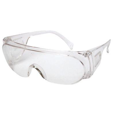 Óculos de Segurança Policarbonato com Lentes Incolores Panda 939ad073d8