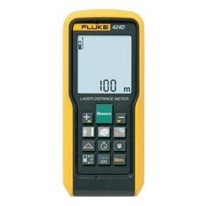 Trena-Laser-100m-424D-IP-54---Fluke---424D---Fluke