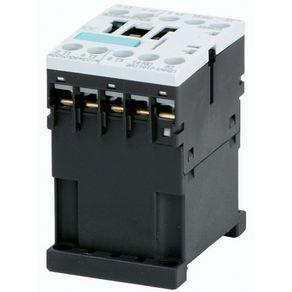 Contator-Tripolar-3RT10-200V-9A-60Hz-16-1AN12---Siemens---BR4-3RT10161AN12---Siemens