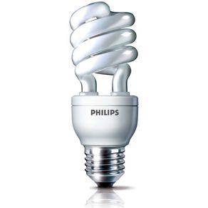 Lampada-Fluorescente-Eletronica-Espiral-15W-110V-E27-Branca-Eco-Home-Twister----Philips---929689917602---Philips