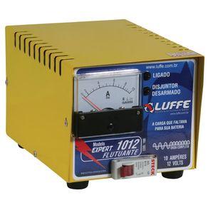 Carregador-de-Bateria-com-Amperimetro-Flutuante-10A-16V-Bivolt---COD-100---FLUTUANTE-1610---Luffe