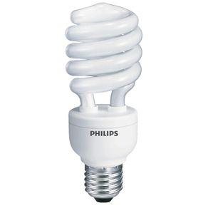 Lampada-Fluorescente-Eletronica-Espiral-20W-220V-E27-Branca-Eco-Home-Twister---Philips---929689837211---Philips