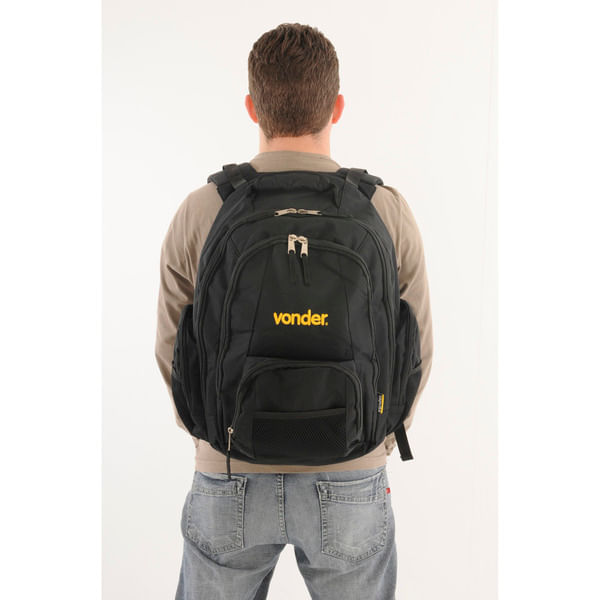b26bd831853 Mochila para Uso Geral MOV 0200 11kg Compartimento Notebook - VONDER ...