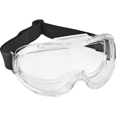 Óculos de Segurança Policarbonato Ampla Visão Splash OA100 - VONDER 050a5c9296