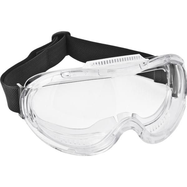 e39c4a06caf66 Óculos de Segurança Policarbonato Ampla Visão Splash OA100 - VONDER ...