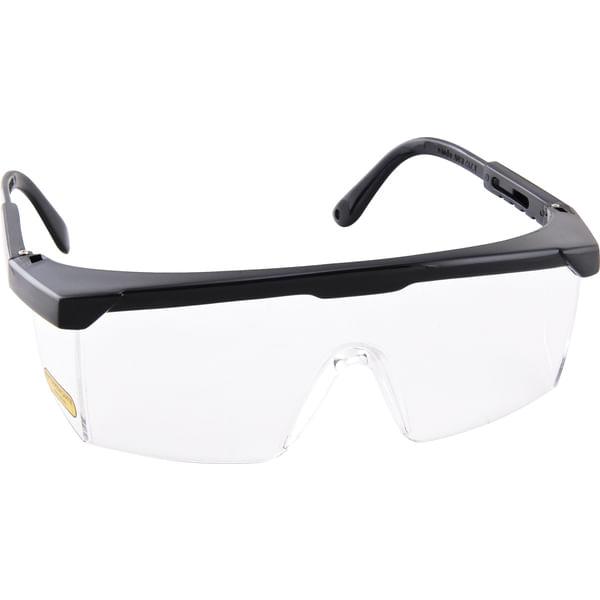 Óculos de Segurança Foxter com Lente Antiembaçante Incolor - VONDER e05604c887