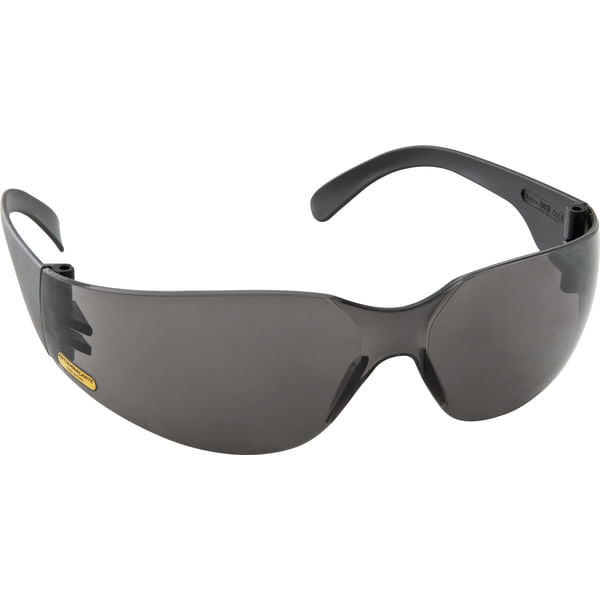 9e09311c3cf7d Óculos de Segurança Maltês com Lente Antiembaçante Cinza - VONDER ...