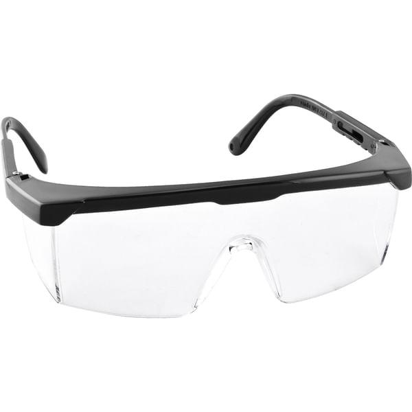 Óculos de Segurança Policarbonato Foxter com Lente Incolor - VONDER ... e7a9f86ac6