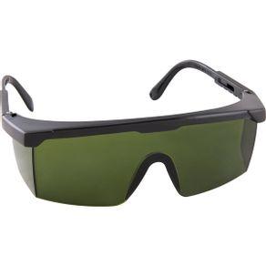 fd97c9c7e2d9b Óculos de Segurança Policarbonato Foxter com Lente Verde - VONDER -  Ferramentas Gerais