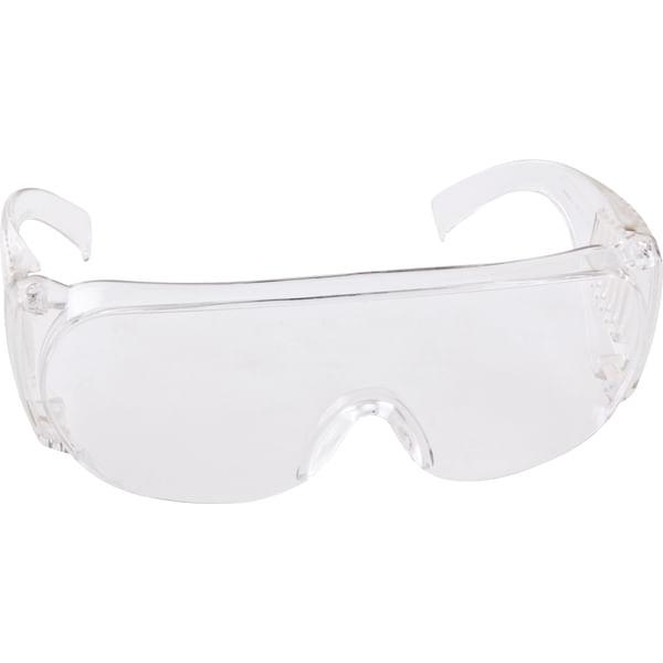 Óculos de Segurança Policarbonato Pointer Lente Incolor - VONDER ... 92c0cc75ee