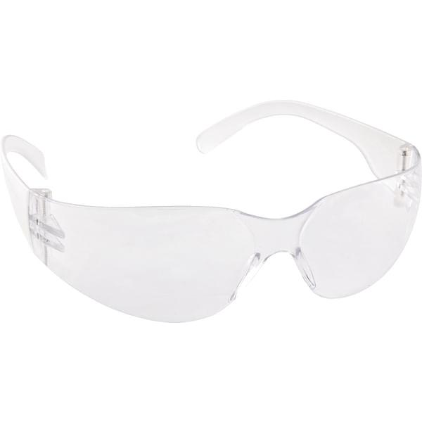 47f8b3b577472 Óculos de Segurança Maltês sem Lente Antiembaçante Incolor - VONDER