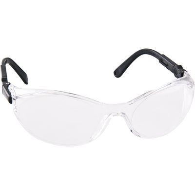 424d37c4d92bc Óculos de Segurança Policarbonato Pit Bull Lente Incolor - VONDER