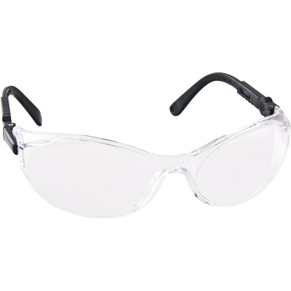 9f22d633c9221 Óculos de Segurança Policarbonato Pit Bull Lente Incolor - VONDER ...