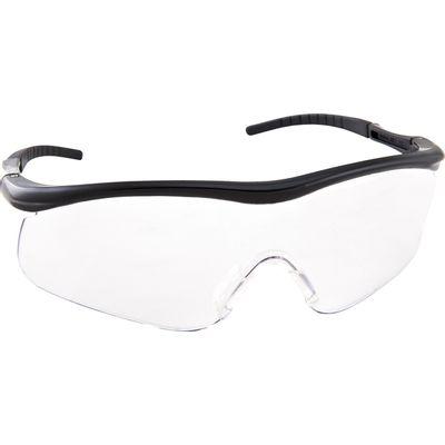 Óculos de Segurança Policarbonato Rottweiler Lente Incolor - VONDER b7cd453cfc