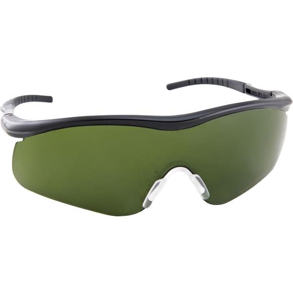 Óculos de Segurança Policarbonato Rottweiler Lente Verde - VONDER ... 12286ba430