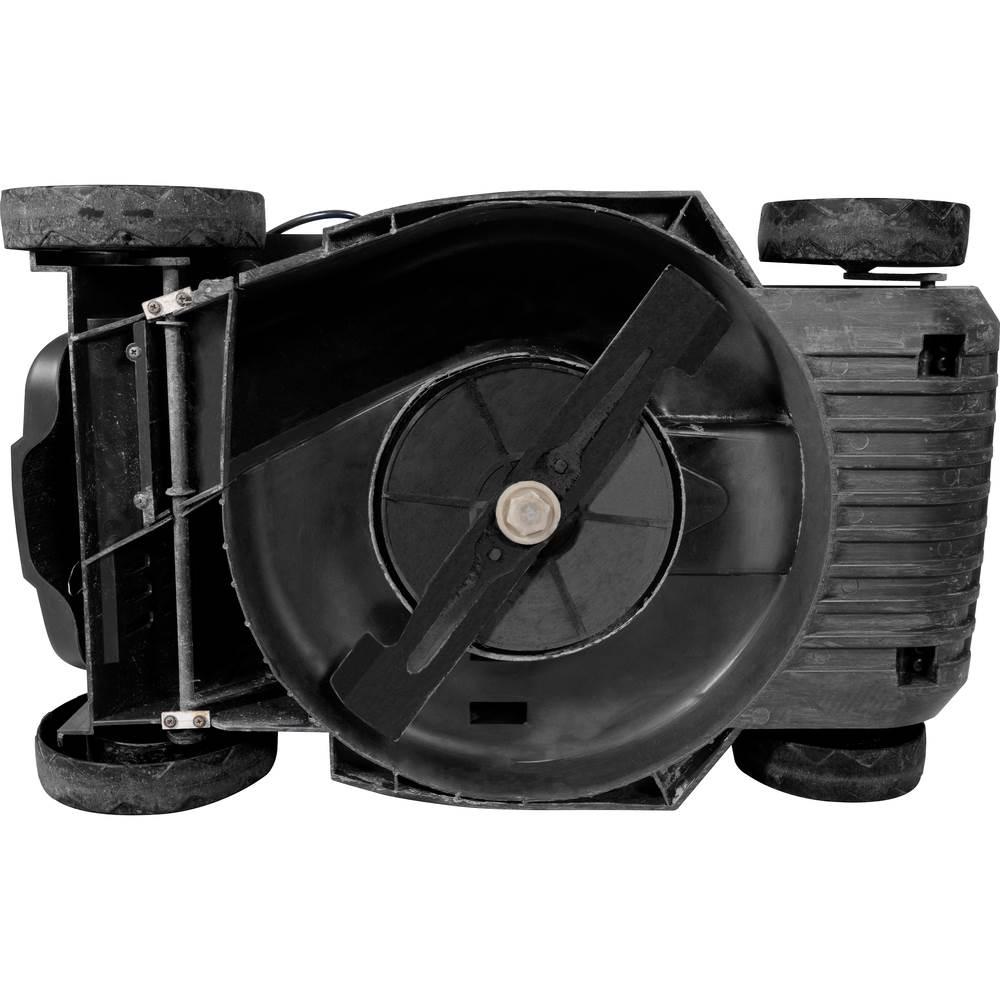 8278b80b8 Máquina para Cortar Grama com Coletor 1800W 220V - VONDER ...